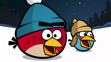 rsic ink man angry birds christmas   youtube