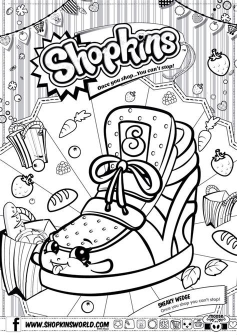 Queen Purse shopkins coloring pages getcoloringpages com