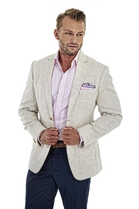 Linen Suits   Montagio Sydney, Brisbane