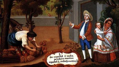 libro raza y cultura las castas en am 233 rica bajo el dominio espa 241 ol ciencia y educaci 243 n