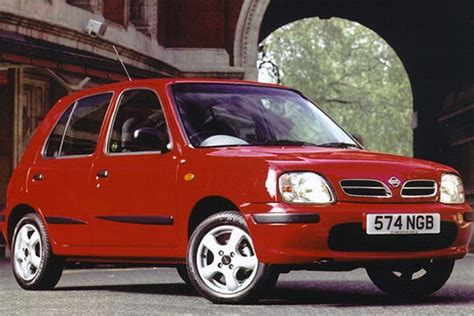 Nissan micra: Love or hate?   Confused.com