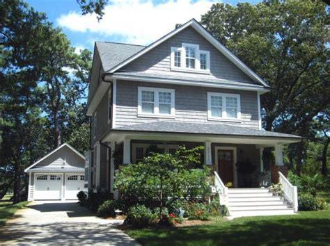 craftsman house plans with detached garage detached craftsman with detached garage 30033rt architectural