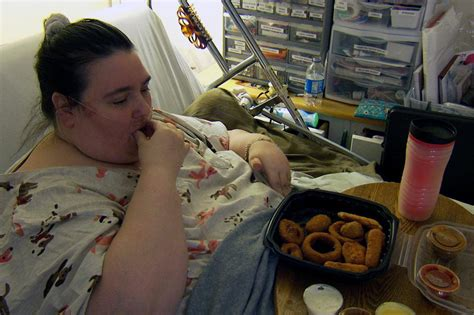 my 600 lb life charity update penny s journey in photos my 600 lb life tlc
