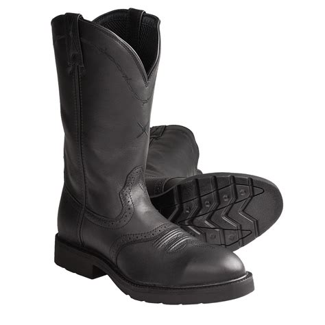 cowboy work boots for twisted x boots 12 cowboy work boots steel u toe