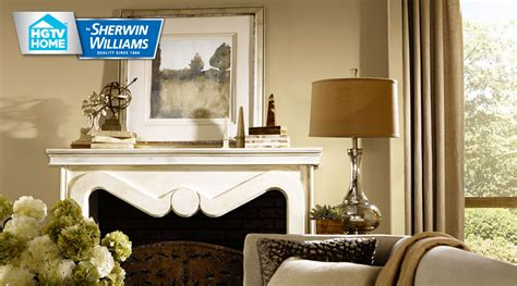 neutral nuance color palette hgtv home by sherwin williams