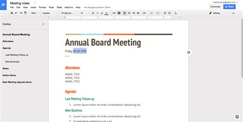 how to create a fillable template in google docs how to