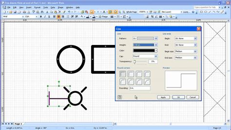 visio shape library visio 2003 2007 electrical systems drawing part 2 create