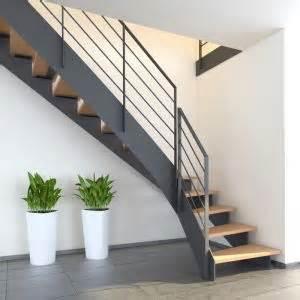 stadler treppen kombination holz stahl treppen treppenbau