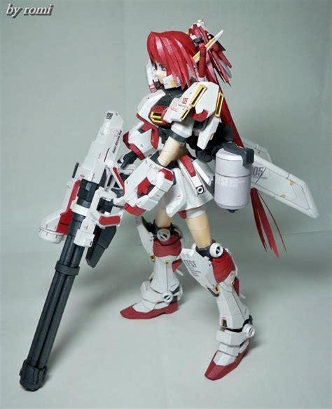 Gundam Papercraft Pdf - papercraft romi rx 78 5 gundam info