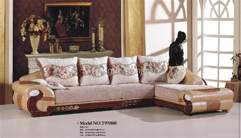 living room furniture manufacturers luxury sofa sets t970b tianjiao china living room