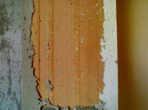Kalk Gips Putz Oder Kalk Zement Putz by Gips Zementputz Nebenkosten F 252 R Ein Haus