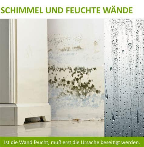 Feuchte Wand Schimmel Was Tun by Anti Schimmel Farbe Ratgeber Tipps Empfehlungen