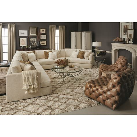 bernhardt sectional sofa with chaise bernhardt sydney seven seat sectional sofa dunk bright