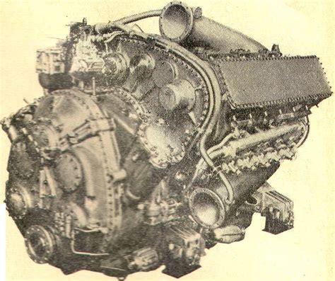 napier deltic engine   westbury