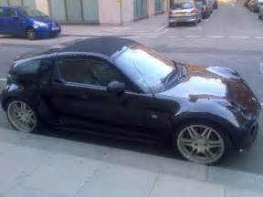 photo collection smart roadster 2003 coupe
