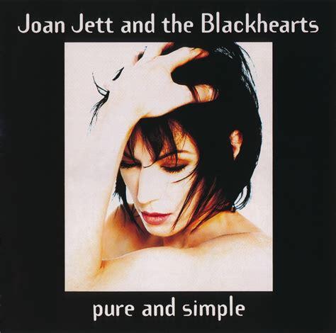 joan jett the blackhearts and simple lyrics and