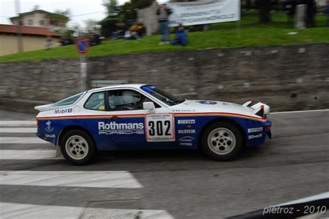 porsche 944 rally car 944 period rally history page 1 front engined