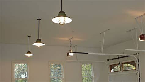 Garage Pendant Light with Vintage Garage Lights Traditional Pendant Lighting