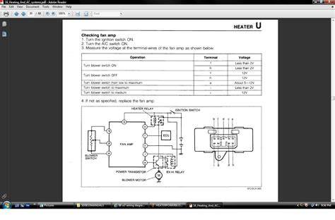 bose wiring diagram page 2 rx7club mazda rx7 forum 1986 mazda rx 7 best site wiring harness