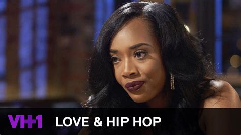 images of arianne on love and hip hop atlanta kim flips a table on yandy sneak peek love hip hop