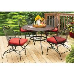 Steel Patio Furniture Sets Findingwinter Page 3 Contemporary Exterior Decoration With Wood Deck Restoration Simple