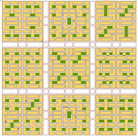 grid layout of cities verdant nation health by design part 1
