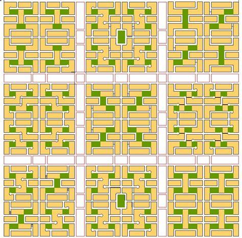 grid network pattern verdant nation health by design part 1