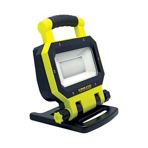 Unilite Slr 3000 Rechargeable Led Site Light Lights Website