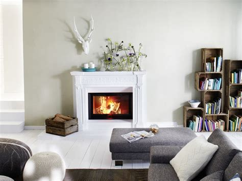wohnzimmer urig knauf knauf diy dekorative wandgestaltung