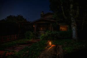 themes in house of spirits house of restless spirits quelled by neighbors theme