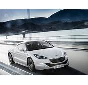 Peugeot RCZ Coupe Picture  08 Of 35 Front Angle MY 2013