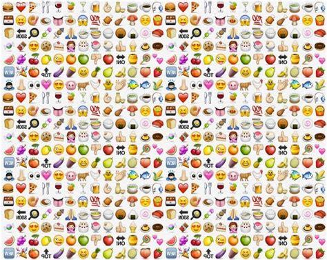 emoji handphone emoji wallpapers wallpaper cave