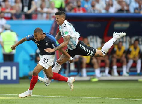kylian mbappe on messi world cup kylian mbappe not lionel messi stars as