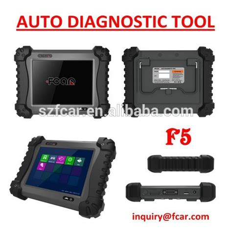 Best Auto Diagnostic Tool by Fcar F5 G Scan Tool Car And Trucks All In One Car