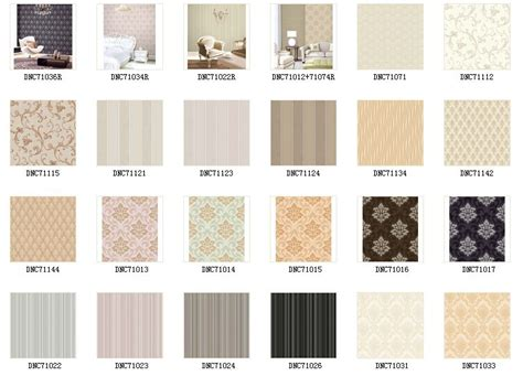 wallpaper design manila beautiful pvc wall designs wall covering aluminum foil