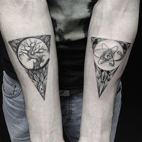 geometric tattoo la 88 incredibly meaningful geometric tattoo designs