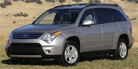 how cars run 2008 suzuki xl 7 engine control 2008 suzuki xl7 review ratings specs prices and photos the car connection