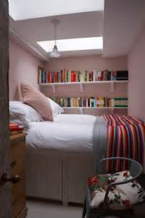bed options for small spaces tiny bookshelves small bedroom storage ideas