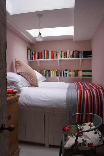 Small Space Bedroom Interior Design Tiny Bedroom Interior Design Ideas For Small Spaces Flats Houseandgarden Co Uk