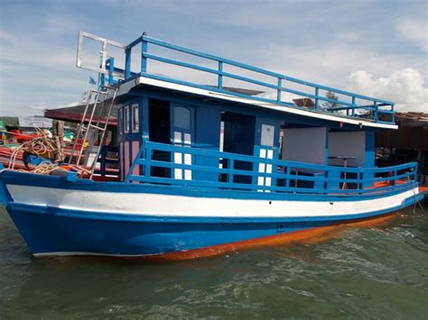 fishing boat for sale cambodia tom fish charters in sihanoukville cambodia