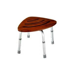 teak shower stool catalog