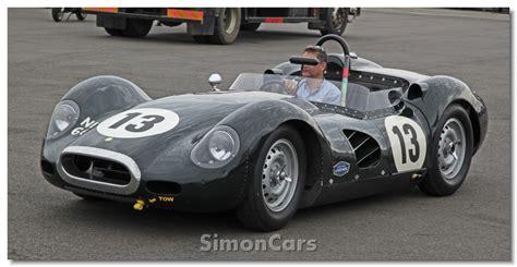 lister jaguar simon cars lister knobbly