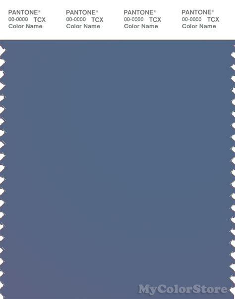 moonlight blue color pantone smart 18 4027 tcx color swatch card pantone