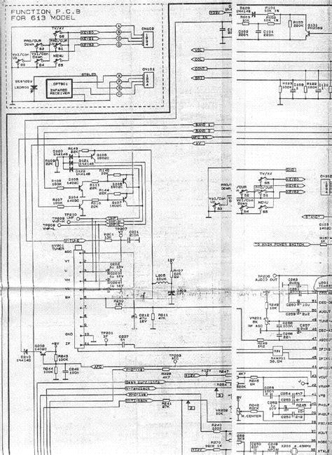 Pca84c440p China Tv2k 2sd1710 St92195 Stv2248 Tda8174 Service Manual