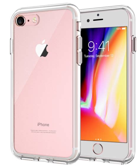 amazon jetech iphone  case hd clear