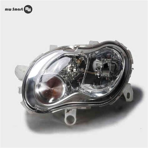 smart 450 beleuchtung heizung beleuchtung