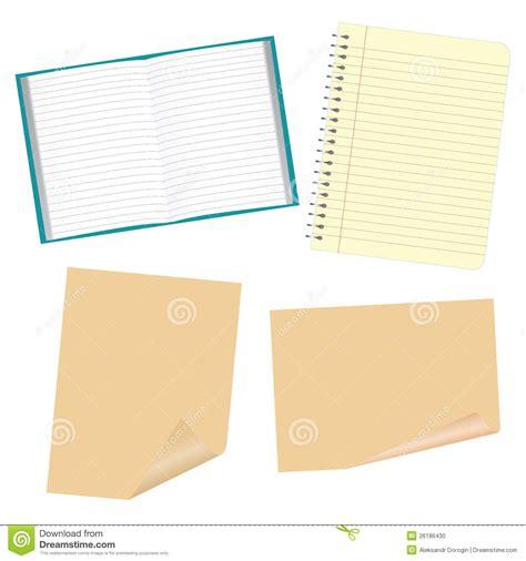 Scratch Paper - scratch paper stock photo image 26186430