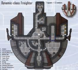 Starship Floor Plans Space Cargo Ship Deck Plan Page 2 Pics About Space