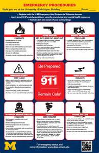 emergency procedures template nz dpss emergency procedure posters
