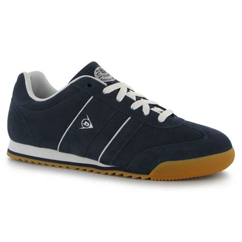 gents sports shoes dunlop mens gents lambo running trainers pumps sports